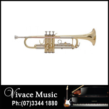 """Bach """"Prelude"""" Student Model TR710 Bb Trumpet"""