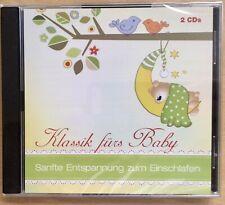 Klassik Fürs Baby - Various 2x CD