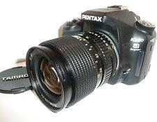 Manual Focus f/3.5 Camera Lenses for Tamron