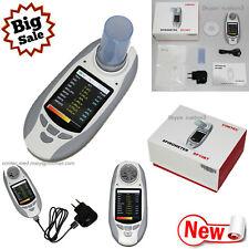 spirometro Tester di funzionalità polmonare polmonare dello palmare,PC software