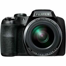 Open Box Fujifilm FinePix S8200 16MP 3'' SCREEN 40X DIGITAL CAMERA