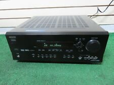 Onkyo TX-SR600 6.1 Channel 120W WRAT Dolby Digital Surround Sound Receiver