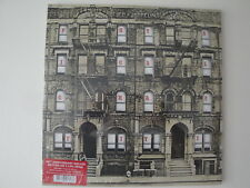 Physical Graffiti - Vinyle Remasterisã (2 Vinyles) LP Vinile Rhino Atlantic
