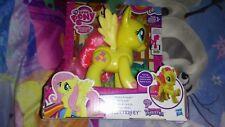 My Little Pony Explore Equestria Friends Fluttershy CHRISTMAS ORNAMENT C INFO