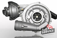 Turbolader FORD C-MAX KUGA FOCUS MONDEO 2,0TDCI 100KW/136PS 760774