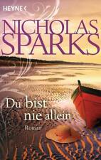 Du bist nie allein von Nicholas Sparks (2006, Taschenbuch)