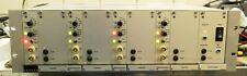 4-ch Audio Noise Generator HNG III.1 Rauschgenerator tested  Head Acoustics GmbH