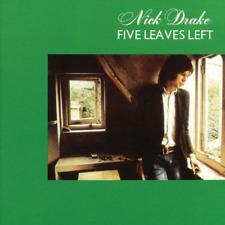 NICK DRAKE-FIVE LEAVES LEFT-JAPAN MINI LP SHM-CD Ltd/Ed G00