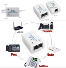 Huawei ADSL Splitter Phone Anti-Noise HWSP-168 Wideband Voice Splitter