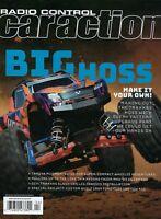 Radio Control Car Action April 2021  Big Hoss