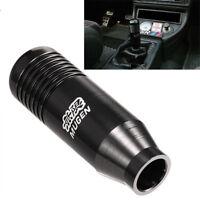 Black Car 5 6 Speed Short Shift Knob Manual Gear Stick Shifter Lever for Honda