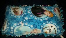 New Fleece Pillow with Frozen Design2