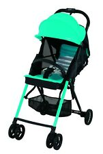 Combi F2 Plus Af Lightweight Stroller, Turquoise Green /Item Closeout/ Was $299