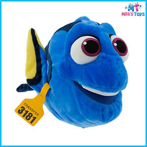 """Disney Finding Dory Dory 17"""" Plush Doll Toy brand new with tags"""