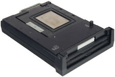 MAMIYA 645 Super Pro - NPC Polaroid Back + 8 Film Sheets -