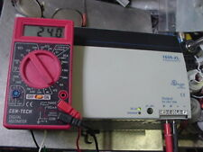 Allen Bradley 24vdc 20a DC Power Supply 1606-XL480E-3 480v 3p input (4 avail)