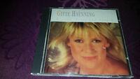 CD Gitte Haenning / Gestern Heute und Morgen - Album