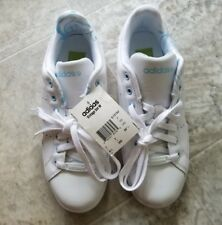 NEW ~ Adidas Rare Vintage Set W Linear Shoes. Womens ~ US Size 8.5