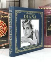 DIANA, Remembering - Easton Press  - NATIONAL GEOGRAPHIC - SCARCE