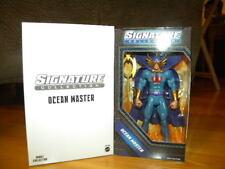 "Ocean Master DC Comics Signature Collection Mattel 6"" Figure MIP"