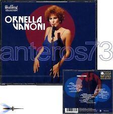 "ORNELLA VANONI ""FLASHBACK COLLECTION"" 3CD - 35 BRANI"