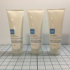 (3) EARTH SCIENCE 145 Intelligent Skincare For Men: JUST ONE WASH - New