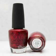 OPI Nail Polish Discontinued HL D11 You Only Live Twice HLD11 Skyfall Collection