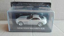"DIE CAST "" MERCEDES McLAREN SLR ""  SCALA  1/43"