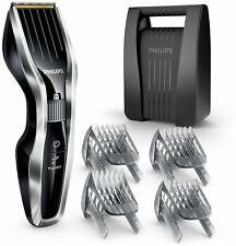 Philips Serie 5000 Cortadora de Cabello con cuchillas de titanio