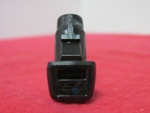 DODGE NITRO JEEP LIBERTY Replacement Windshield Washer Nozzle NEW OEM MOPAR