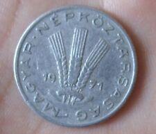 20 Filler Ungheresi 1971 -  n  1024