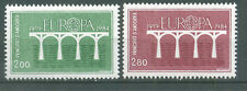 timbres neufs Andorre YT 329 - 330** Europa