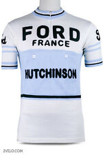 Ford Hutchinson vintage wool jersey, new, never worn XL