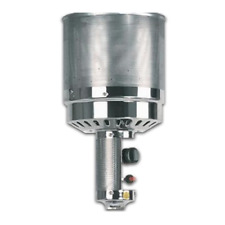 Universal Gas Mushroom Patio Heater Replacement Spare Burner Head Assembly
