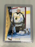 Mike Modano 1994-1995 Upper Deck SP Hockey #28 Dallas Stars
