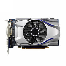 GTX650 SCHEDA GRAFICA VIDEO 1GB DDR5 128BIT PCI Express Gioco DVI HDMI PC VIDEO