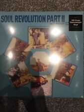 "Bob Marley and The Wailers ""Soul Revolution part II"" LP VINYL 14 track NEUF"