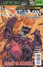 Catwoman #16 (NM)`13 Nocenti/ Sandoval