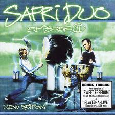 Episode II 2002 by SAFRI DUO