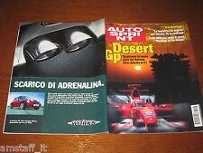 AUTOSPRINT 2004/13=RALLY PREALPI TREVIGIANE=BMW S1=AUDI A6=ALFA 156 FERRARIS SW