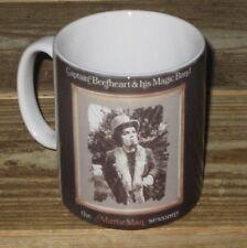 Captain Beefheart & His Magic Band The Mirror Man Advert MUG