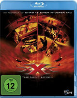 Blu-ray * xXx 2 - THE NEXT LEVEL - Vin Diesel # NEU OVP
