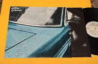 PETER GABRIEL GENESIS LP SAME 1°ST ORIG 1977 EX+ CANADA DIFF LABEL+INNER SLEEVE