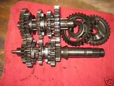 96 Suzuki Intruder VS 800 Transmission Set