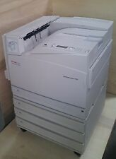 IBM Ricoh InfoPrint Color 1767 (4960-hd 2) Farblaserdrucker DIN A3  Duplex Nec