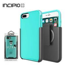 Incipio Ultra Series Case W/Belt Clip  For Apple iPhone 6S+/7+/8+ - Aqua