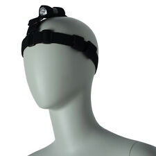 Nylon Head Strap Headband For 18650 Flashlight Headlight Lamp Torch Headlamp