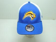 New Era Buffalo Sabres Blue & White Flex Hat Medium/Large