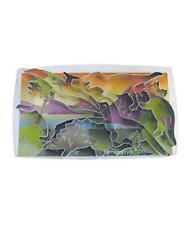R&M International Dinosaur Cookie Cutters, Brontosaurus, Triceratops, T-Rex,