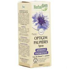 OPTIGEM SPRAY PAUPIERES  HERBALGEM 10 ML